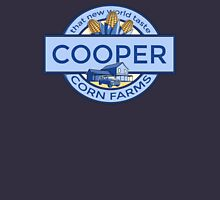 Cooper Corn Farms Unisex T-Shirt