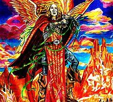 Michael by Melchizedek