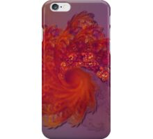 Phoenix Lament iPhone Case/Skin