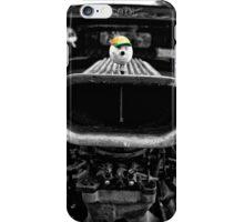 Happy Racer iPhone Case/Skin