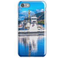 Corran Ferry 3 iPhone Case/Skin