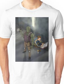 Alley Hack Unisex T-Shirt