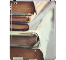 Well-loved iPad Case/Skin