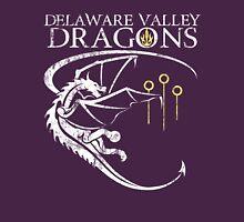 Delaware Valley Dragons QC - Logo Shirt Unisex T-Shirt