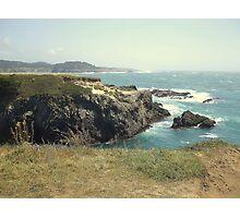Mendocino  Headlands  Photographic Print