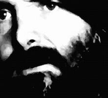 YA FRIGGIN' TURDS Last Man On Earth Phil Miller Sticker