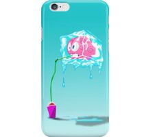 Brain Freeze Slushie iPhone Case/Skin