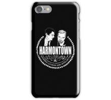Harmontown iPhone Case/Skin