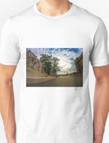 Empty streets of Budapest T-Shirt