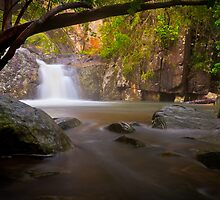 Crystal Creek by PhotoByTrace