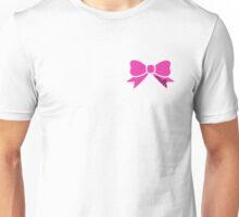 Smalls Bow Unisex T-Shirt