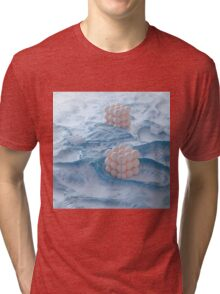 The Marble Retainers Tri-blend T-Shirt