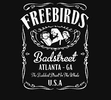 Badstreet USA - Fabulous Freebirds Tribute t-shirt Hoodie