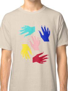 HANDS TEE/BABY GROW Classic T-Shirt