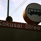 Kokusai Street by Sinubis