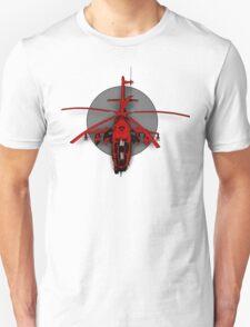 GunShip T-Shirt