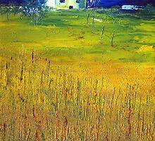 Art is the reason... by Elizabeth Kendall