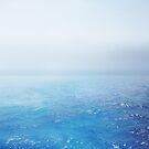 Foggy Daydream by Lena Weiss
