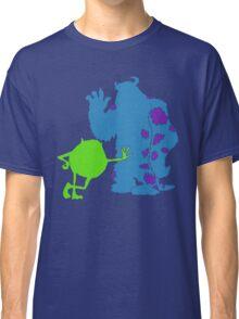 Monstrous Friends Classic T-Shirt