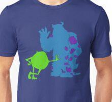 Monstrous Friends Unisex T-Shirt