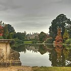 Sheffield Park Gardens by Bob Culshaw