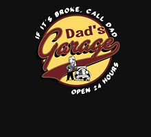 dad's garage Unisex T-Shirt