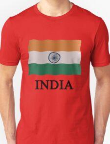 Indian flag Unisex T-Shirt