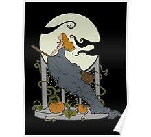 Halloween Nouveau Poster