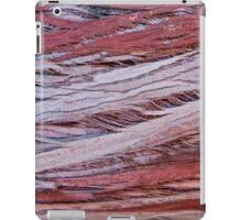 Wave Weaver iPad Case/Skin