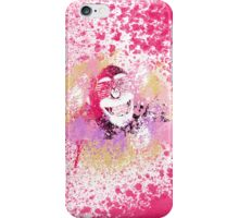 Cool Monkey graffiti Street Art iPhone Case/Skin
