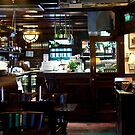 Dutch Bistro Bar by phil decocco