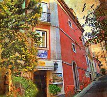 Sintra. Lord Byron Café by terezadelpilar~ art & architecture