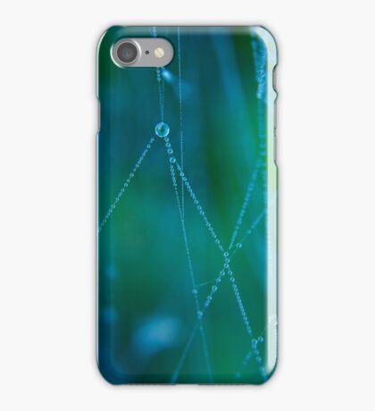 Autumn Web iPhone Case/Skin