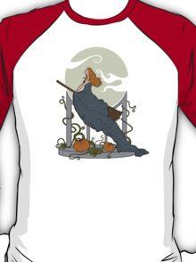 Halloween Nouveau T-Shirt