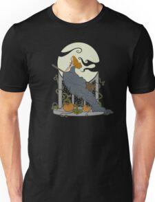 Halloween Nouveau Unisex T-Shirt