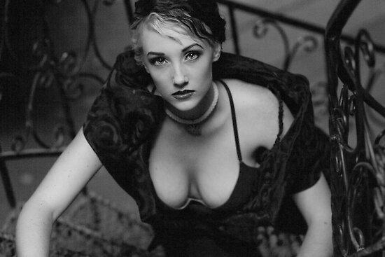 Model Portfolio - Sophie I by deahna