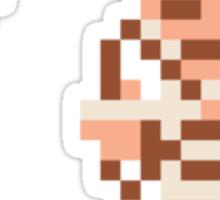 Kid Icarus Sticker