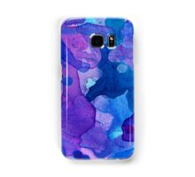 Abstract 61 Samsung Galaxy Case/Skin
