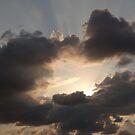 Impressions of the sky 2 by Bernhard Matejka