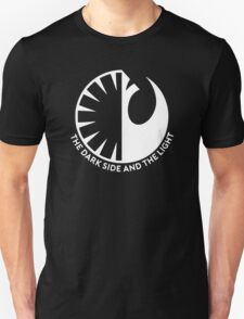 The Dark Side and the Light T-Shirt