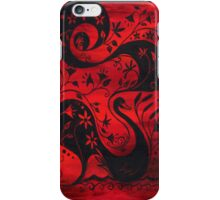 Black Swan - T-Shirts/Hoodies iPhone Case/Skin