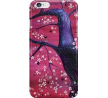 Black Cherry iPhone Case/Skin
