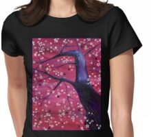 Black Cherry - T-Shirts/Hoodies Womens Fitted T-Shirt