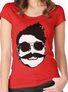 New Shirt New Joy Women's Fitted Scoop T-Shirt