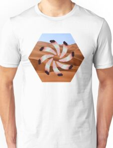 Desert Party Unisex T-Shirt