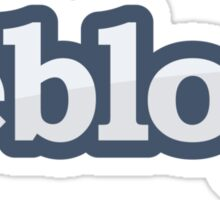 Reblog Sticker