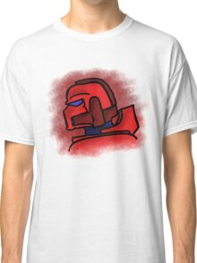 Blood Marine Classic T-Shirt