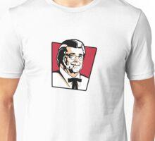 Colonel George Unisex T-Shirt