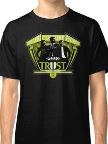 Counterculture Patriots Classic T-Shirt