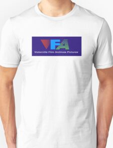 Victorville Film Archive T-Shirt